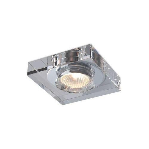Bpm lighting Oczko crystal bpm kwadrat kryształowy