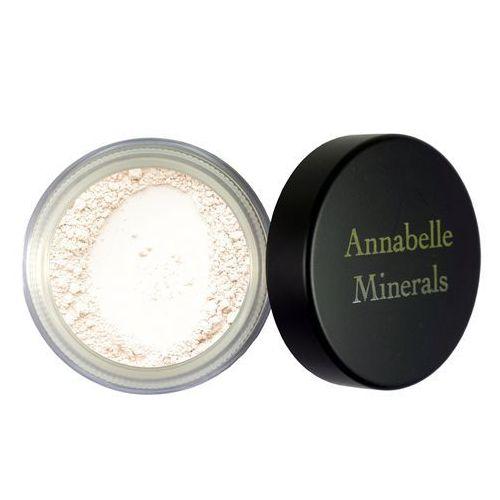Annabelle Minerals - Mineralny podkład matujący - 10 g : Rodzaj - Beige fairest, 5902596579920