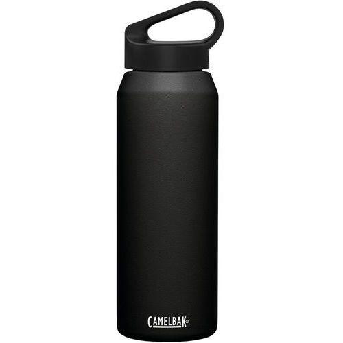 carry cap butelka 1000ml, black 2020 termosy marki Camelbak