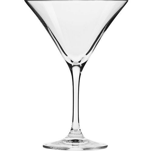 Krosno - Komplet 6 kieliszków do martini Elite 150 ml, THK-068061