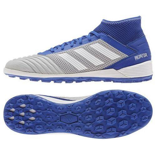 Adidas Nowe buty piłkarskie predator tango 19.3 tf rozmiar 47 1/3-30,5cm