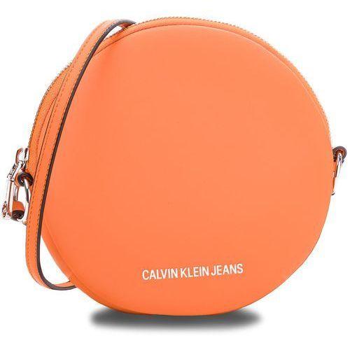 Torebka - passenger circle bag k40k400722 802 marki Calvin klein jeans