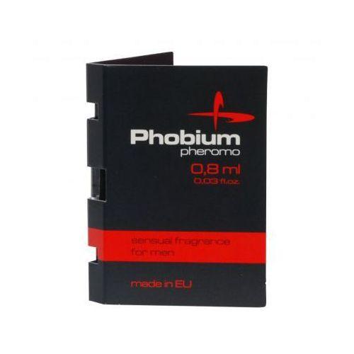Feromony Fobium dla mężczyzn. Czynią cuda. 0,8ml