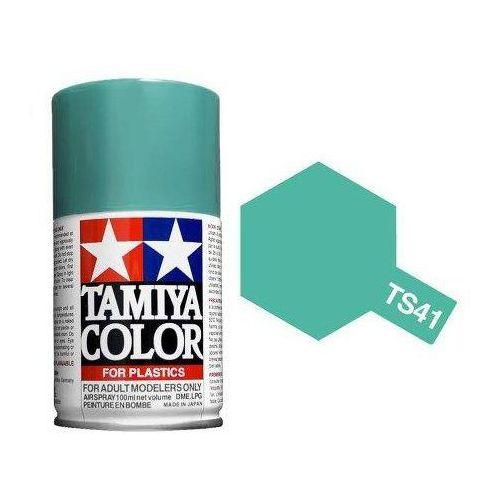 Farba modelarska spray TS41 Coral Blue