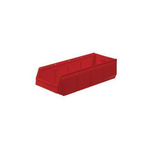 Otwarty pojemnik magazynowy z polipropylenu,lxbxh 600 x 230 x 150 mm, opak. 10 szt. marki SchÖller allibert