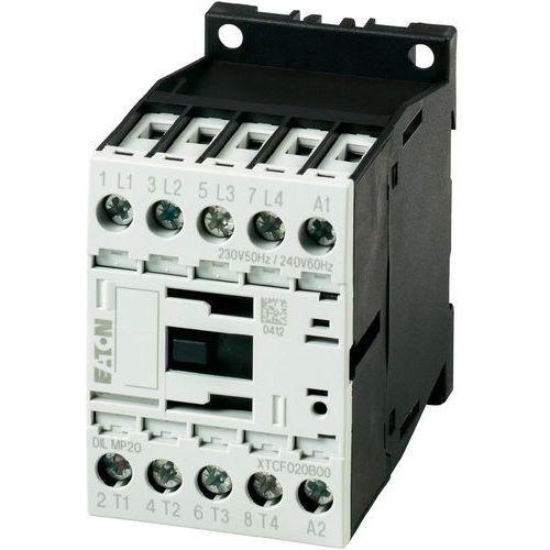 Stycznik mocy dilm9-10 (230v50hz,240v60hz) 276690 -moeller marki Eaton