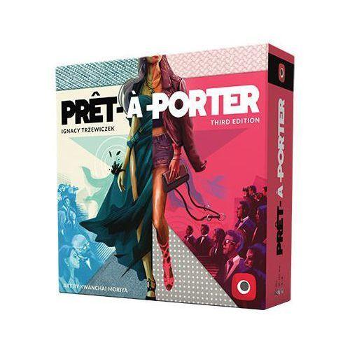 Pret-a-porter marki Portal games