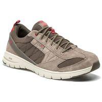 Sneakersy CATERPILLAR - Mythos P721113 Dark Grey, w 7 rozmiarach