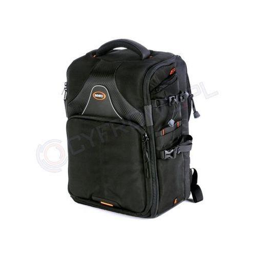 Plecak Benro B300N czarny (Ben000272) Darmowy odbiór w 19 miastach!, Ben000272