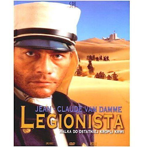 Spi Legionista (5902683995015)
