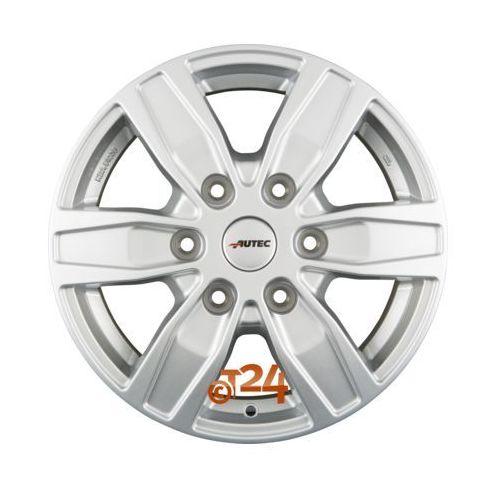 Autec Felga aluminiowa quantro 16 6,5 6x139,7 - kup dziś, zapłać za 30 dni