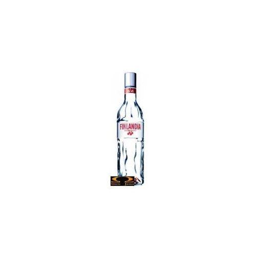Wódka Finlandia Cranberry Miniaturka 0,05l, 3515. Najniższe ceny, najlepsze promocje w sklepach, opinie.