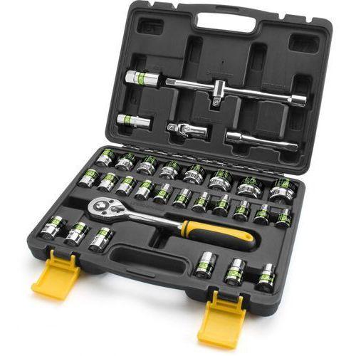 Zestaw kluczy FIELDMANN FDG 5000-32R