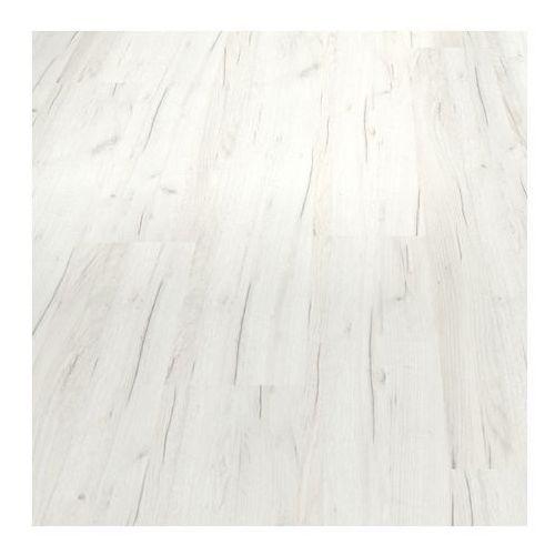 Panel podłogowy Dąb Vega Biały AC4 2,22 m2 (3663602891130)