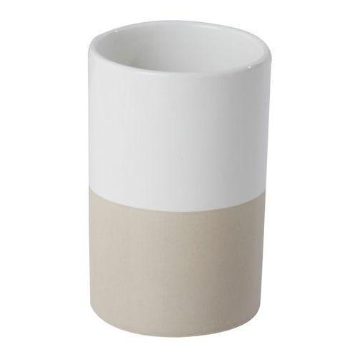 Kubek łazienkowy Diani beżowy, BC2447C/PG