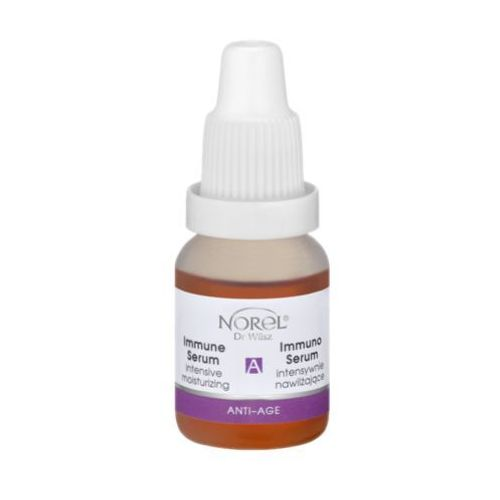 Norel (dr wilsz) anti-age immune serum intensive moisturizing serum intensywnie nawilżające (pa100)