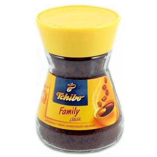 Kawa rozp. TCHIBO Family Classic 200g., kup u jednego z partnerów