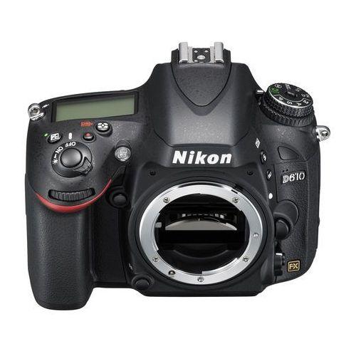 Nikon D610. Najniższe ceny, najlepsze promocje w sklepach, opinie.