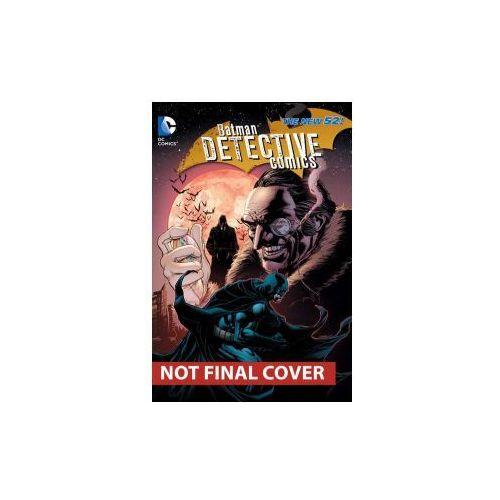 Batman: Detective Comics Volume 3: Emperor Penguin TP (The New 52)