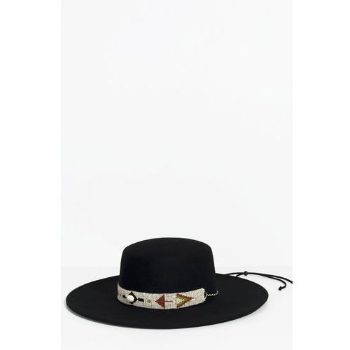 - kapelusz red lotus marki Parfois