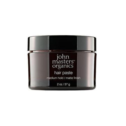John Masters Organics Hair Paste | Pasta do stylizacji włosów 57g