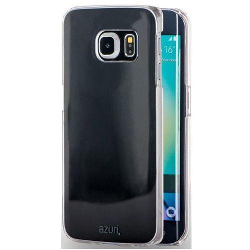 AZURI Etui do Samsung S6 edge (AZCOVSAG925-TRA) Darmowy odbiór w 20 miastach! (5412882666635)