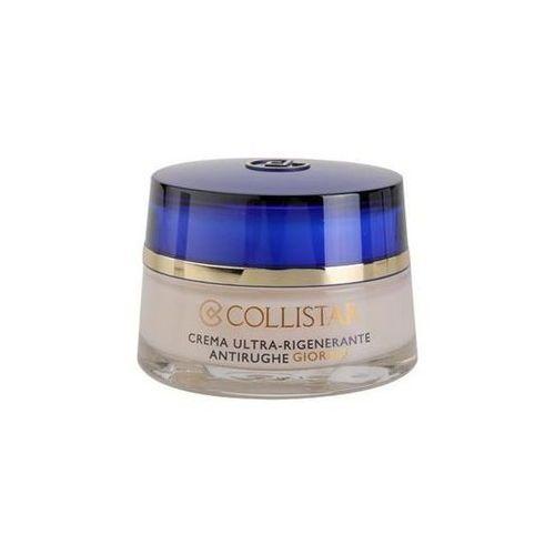 COLLISTAR Ultra-Regenerating Anti-Wrinkle Day Cream ultra regenerujacy krem przeciwzmarszczkowy na dzien 50ml (8015150240239)