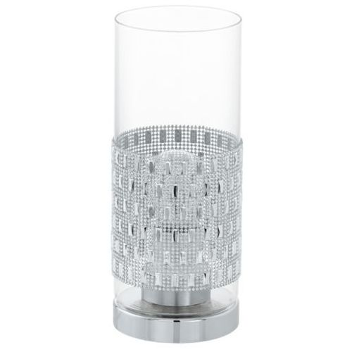 Lampa stołowa torvisco, 94619 marki Eglo