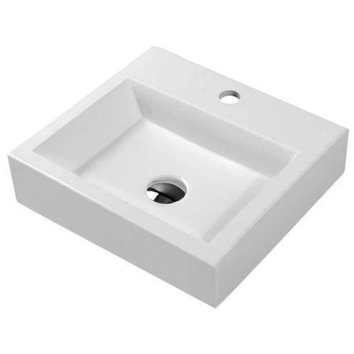 Omnires Omnires marble thasos 360 umywalka 42x36 42 x 36 (Thasos360)
