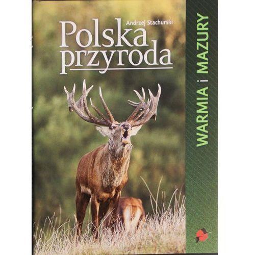 Polska przyroda Warmia i Mazury (wersja polska), Mazury