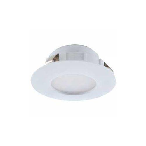 Eglo 95817- LED Oprawa wpuszczana PINEDA 1xLED/6W/230V, 95817