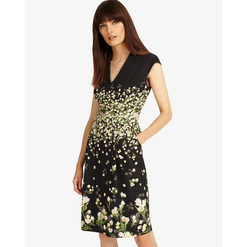 Phase Eight Melodie Floral Dress (5057122105798)