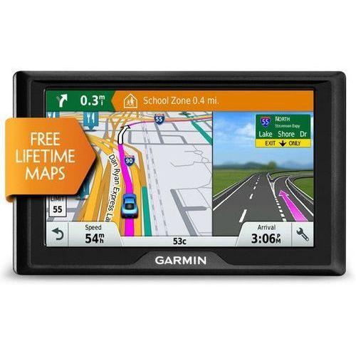 Garmin Drive 50 LM EU