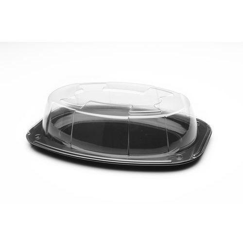 Taca owalna m z transparentną pokrywą | , ka-350lid marki Tomgast