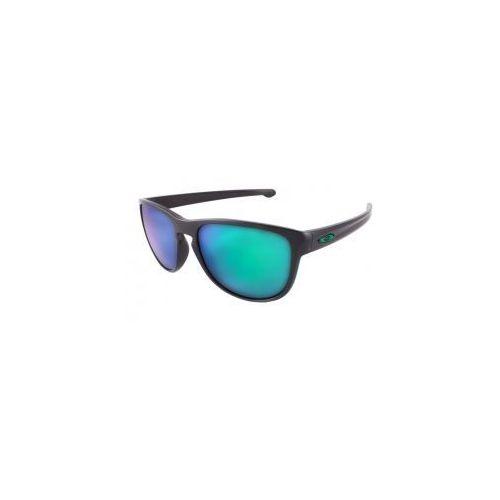 Oakley Okulary  sliver r oo 9342 0557
