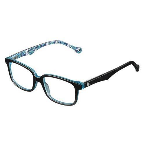 Okulary korekcyjne presto kids jop13294514 marki Julbo