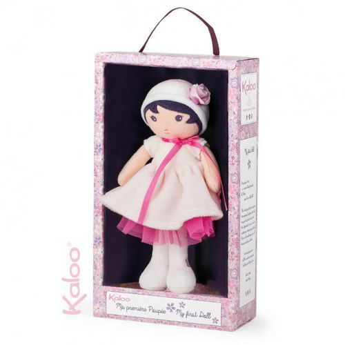 lalka perle 25 cm w pudełku kolekcja tendresse marki Kaloo