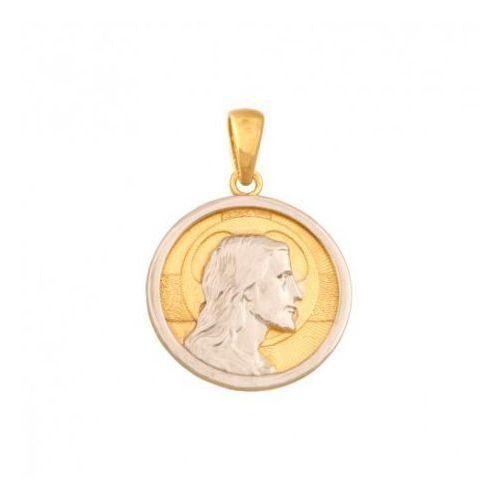 Złoty Medalik - 41542 - pr.585, 41542. Najniższe ceny, najlepsze promocje w sklepach, opinie.