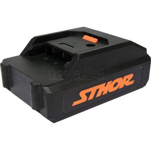 Akumulator li-ion 14.4v 1.3ah marki Sthor