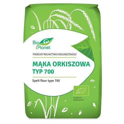 Bio Planet: mąka orkiszowa typ 700 BIO - 1 kg, 300