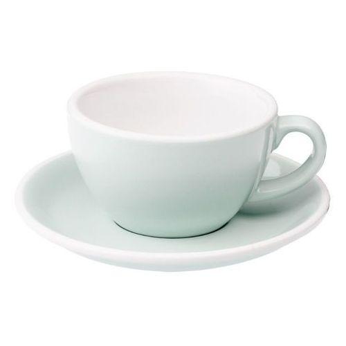 egg filiżanka cappuccino 200 ml river blue marki Loveramics