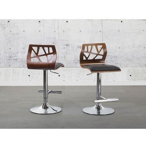 Hoker - stołek barowy - hoker barowy - krzesło barowe - PETERSBURG