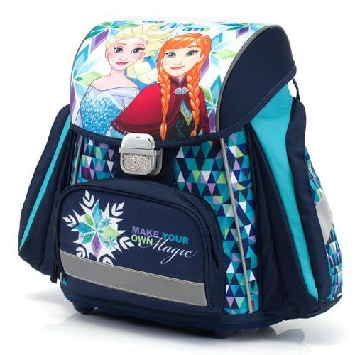 Karton p+p anatomiczny plecak premium frozen (8595096785044)