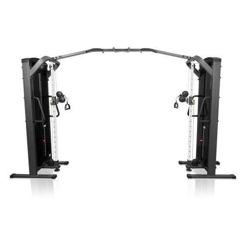 Brama do siłowni z regulacją rączek MP-U204 - Marbo Sport