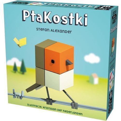 Hobbity Ptakostki (5901549179101)
