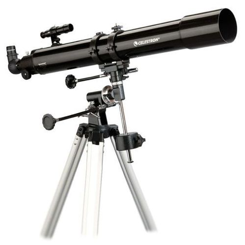 Celestron Teleskop powerseeker 80eq + zamów z dostawą jutro! + darmowy transport! (4047443007582)
