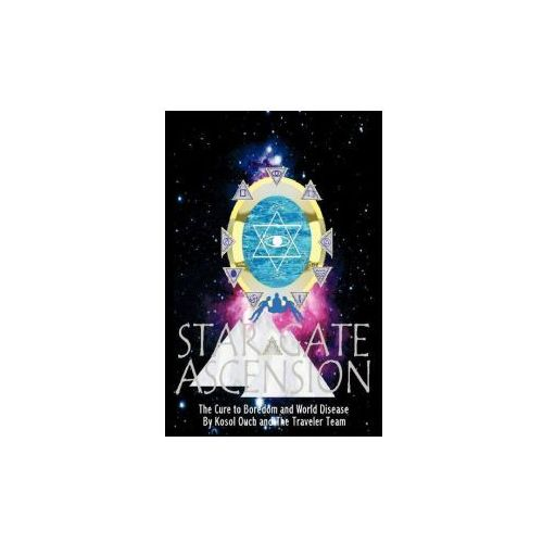 Star Gate Ascension (9781932701715)