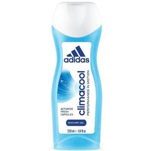 climacool woman 250 ml shower gel - adidas climacool woman 250 ml shower gel marki Adidas