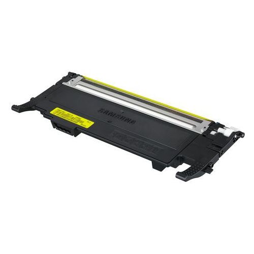 Toner Samsung do CLP-320/325, CLX-3185 | 1 000 str. | yellow, CLT-Y4072S