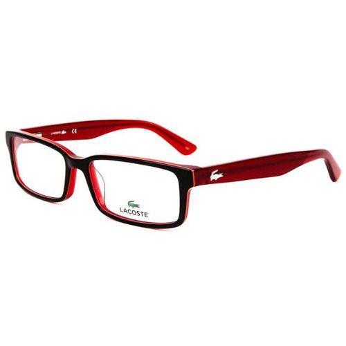 Okulary korekcyjne l2685 604 marki Lacoste
